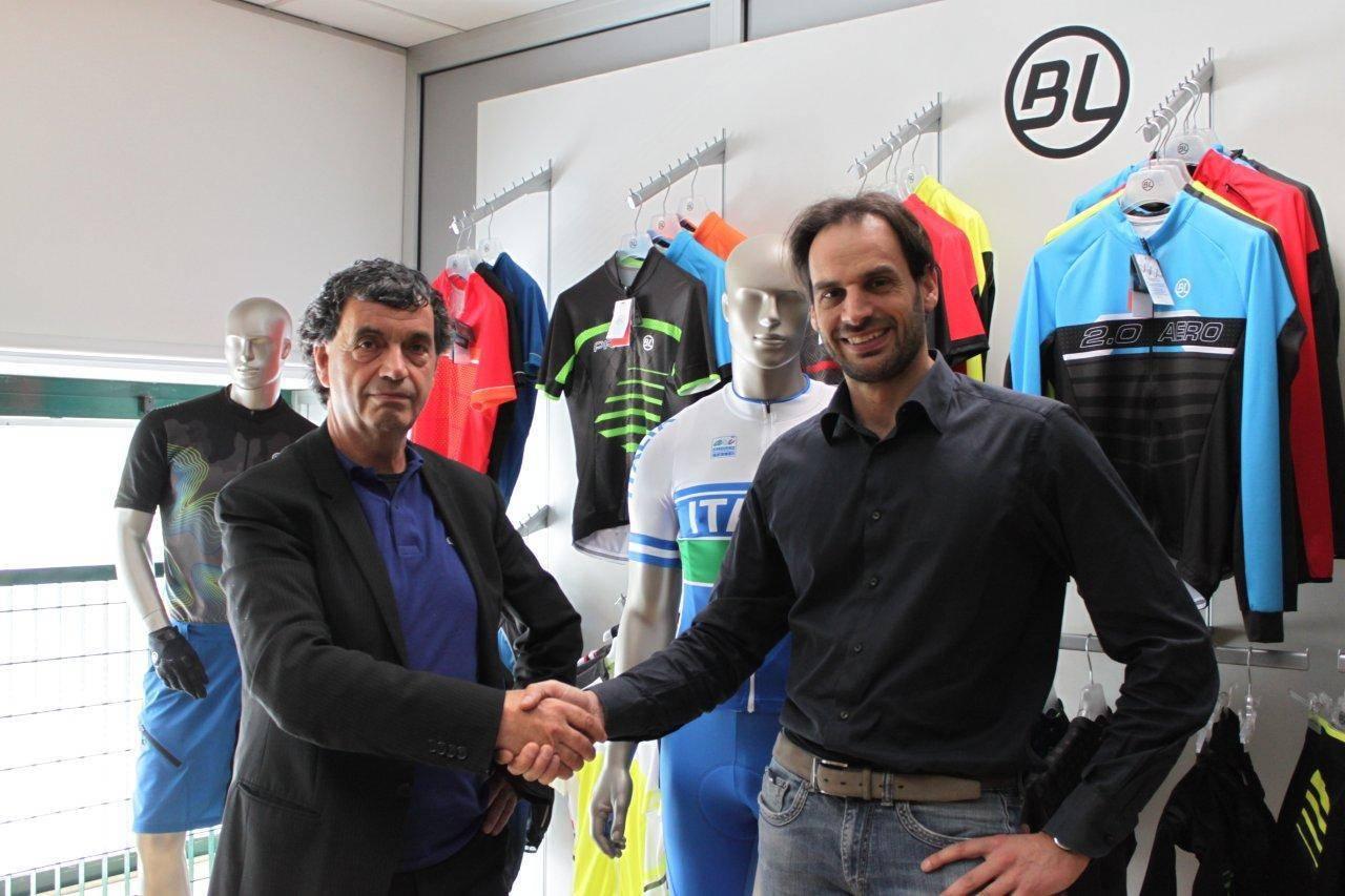 Accordo Bicycle Line, Mirco Coghetto, Audax Randonneur Italia, Luca Bonechi, 2019 2022