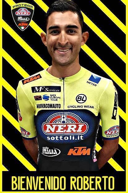 Neri Sottoli Roberto Gonzalez