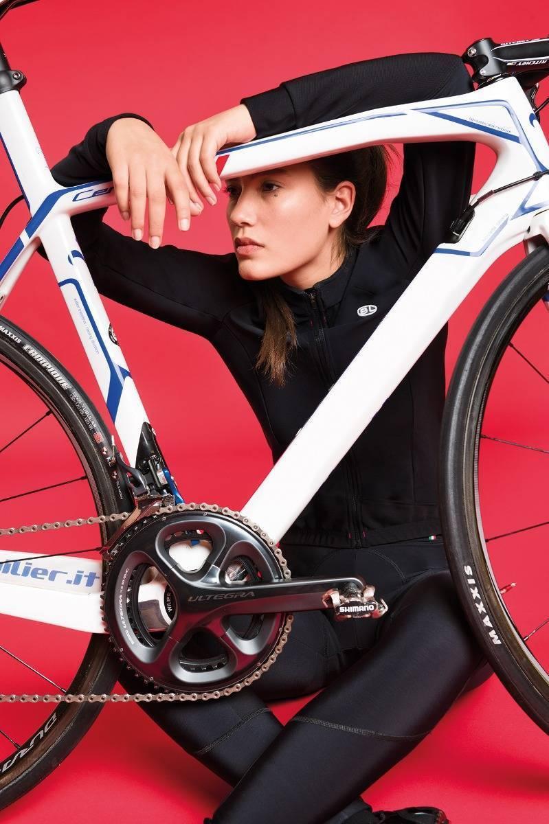 Bicycle Line collezione Autunno/Inverno donna 2018