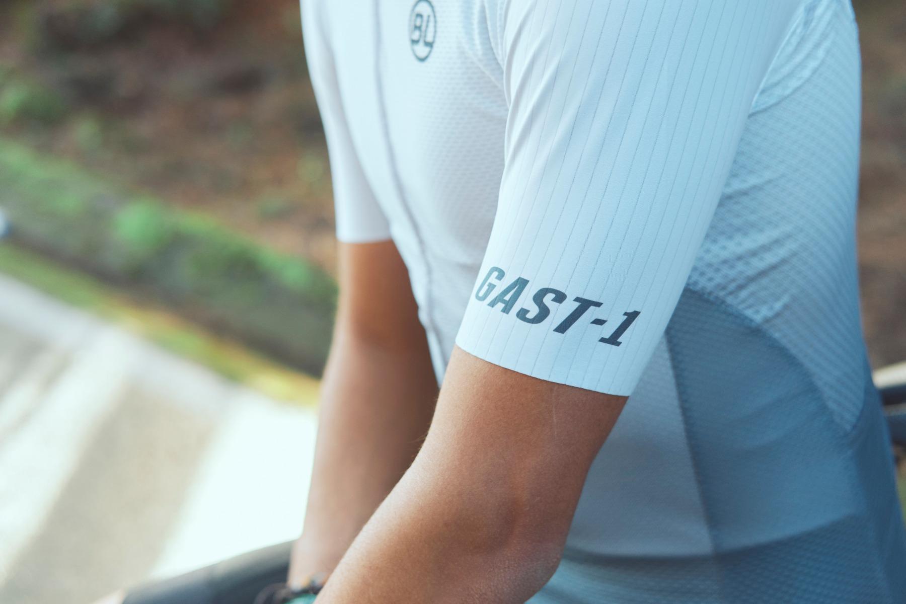 Maglia uomo ciclismo BL GAST-1