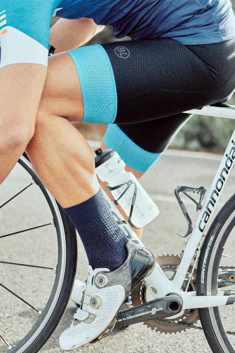 Salopette UNIVERSO hombre ciclismo BL