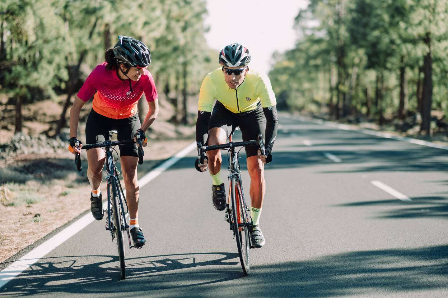 Bicycle Line Spring/Summer 2018 collection - Premium cycling wear